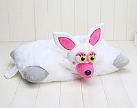 Подушечка - игрушка Мангл Аниматроники 5 ночей с Фредди 44*35 см. FNAF, фото 1