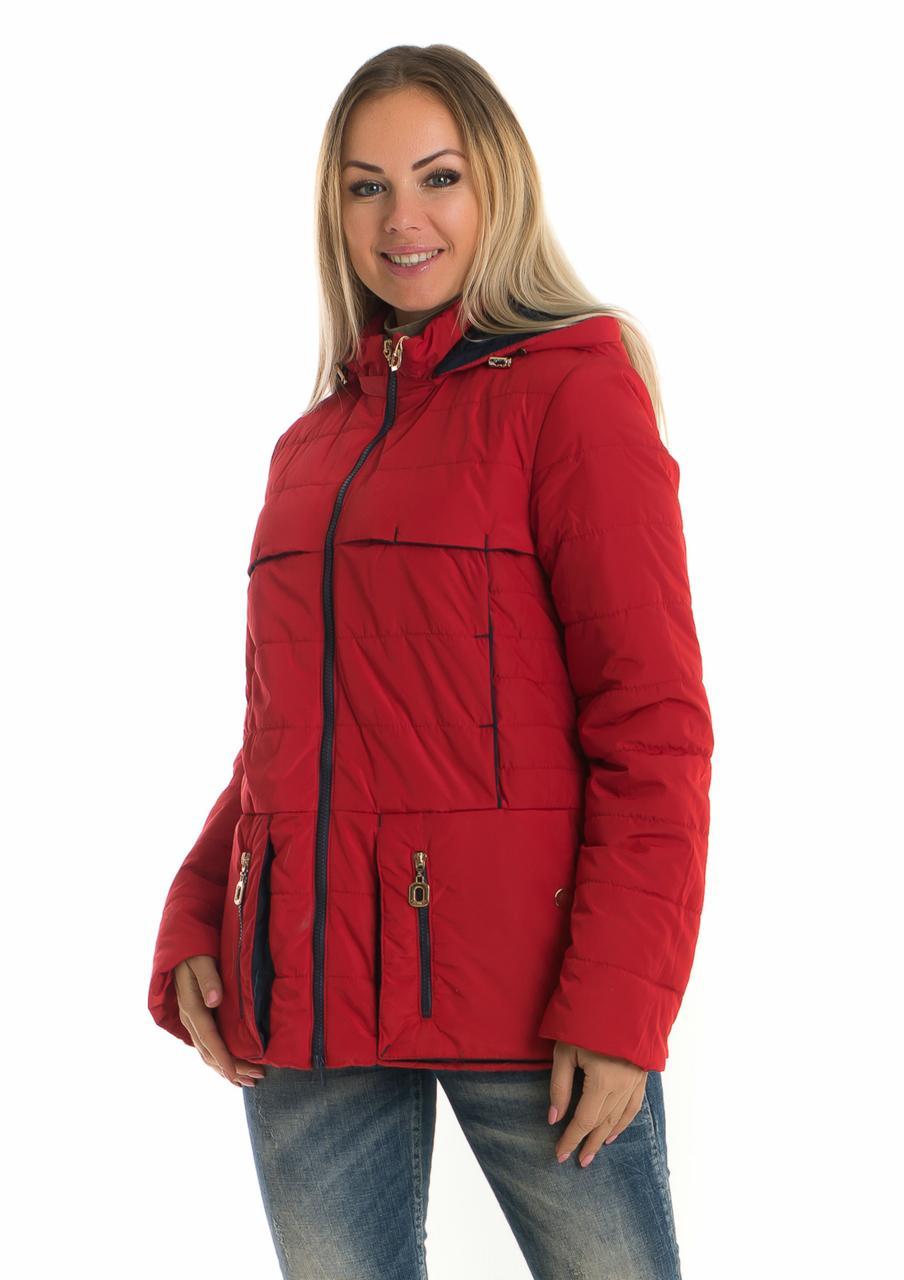 Молодёжная короткая куртка от производителя