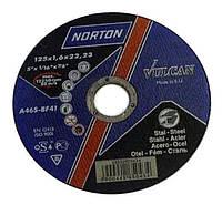 Круги зачистные Norton Vulkan 230х6,4