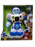 Робот обучающий Big Tree Toys с экраном