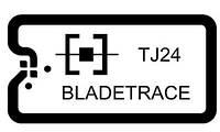 TJ24 Blade – миниатюрная RFID-метка для идентификации малоразмерной продукции