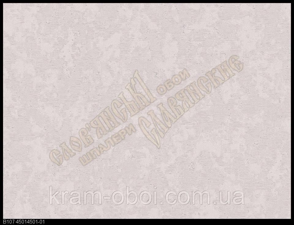 Обои Славянские Обои КФТБ виниловые горячего тиснения 10м*1,06 9В107 Рококо 2 4501-01