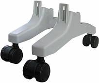 Комплект колесных ножек для конвектора ТЕРМИЯ КОА-03
