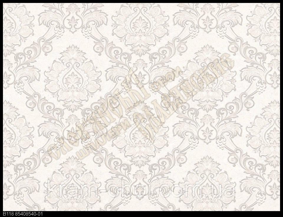 Обои Славянские Обои КФТБ виниловые горячего тиснения 10м*1,06 9В118 Фараон 8540-01