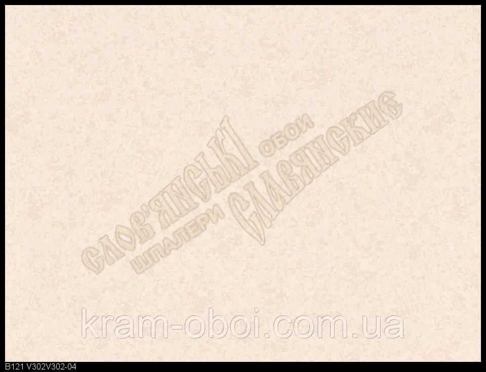 Обои Славянские Обои КФТБ виниловые горячего тиснения 10м*1,06 9В121 Изумруд V 302-04