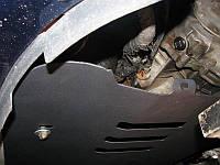 Защита двигателя и КПП Dodge Caravan (2001-2007) механика 2.5 D