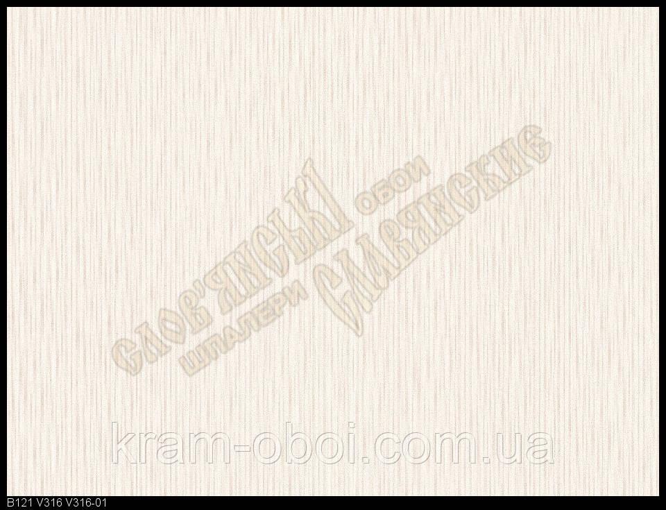 Обои Славянские Обои КФТБ виниловые горячего тиснения 10м*1,06 9В121 Сьюзи V 316-01