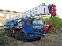Аренда автокрана 32 тонны, фото 1