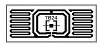 TB24 RingTrace - миниатюрные RFID-метки Trace-Tech ID Solutions. Дальность считывания 0,5 м.