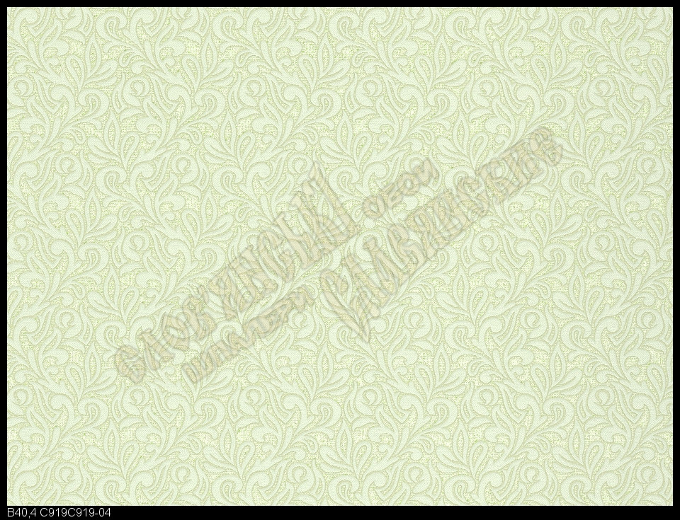 Обои Славянские Обои КФТБ виниловые на бумажной основе 15 м*0,53 9В40 Дионис 919-04
