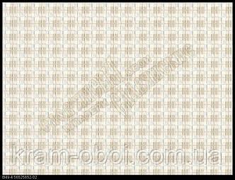 Обои Славянские Обои КФТБ виниловые на бумажной основе супер мойка 10 м*0,53 9В49 Бонжур 2 5652-02