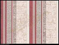 Обои Славянские Обои КФТБ виниловые на бумажной основе 10 м*0,53 9В53 Глория 2  5615-01