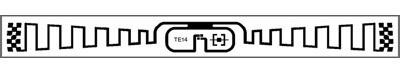 TE14 Thinpropeller - RFID-метки нового поколения для склада и логистики от Trace-Tech ID Solutions