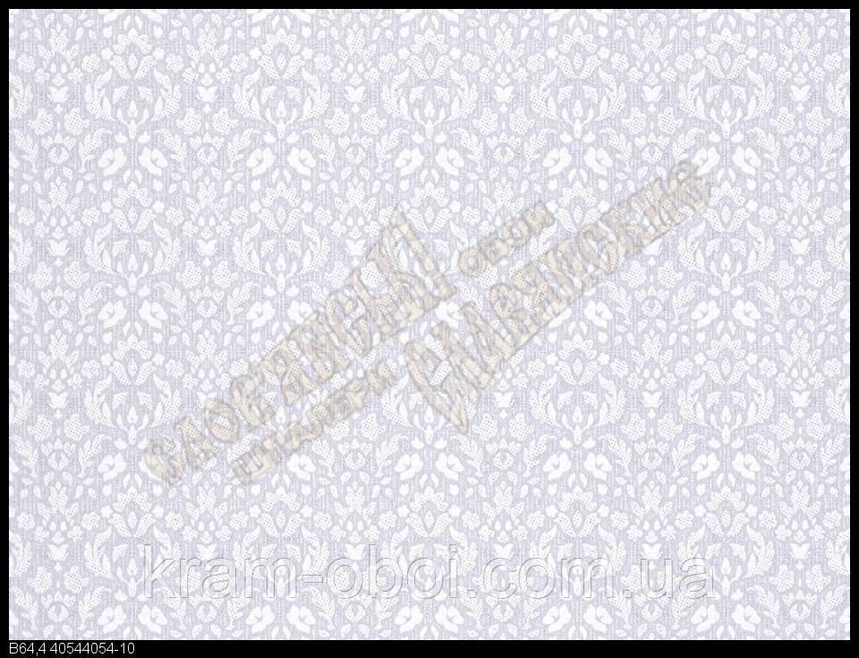 Обои Славянские Обои КФТБ бумажные дуплекс 10 м*0,53 9В64 Севилья 2 4054-10