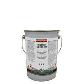 Упрочнитель бетонных полов Изомат БИ 120ПУ (уп.5 кг) бесцветная пропитка