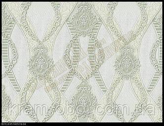 Обои Славянские Обои КФТБ бумажные акрил 10 м*0,53 9В76 Ансамбль 6574-04