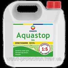 Антиплесневый грунт Eskaro Aquastop Bio 3л