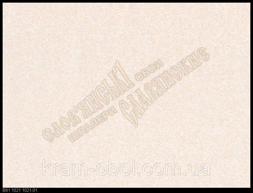Обои Славянские Обои КФТБ виниловые на флизелиновой основе 10м*1,06 9В81 Мечта 1021-01