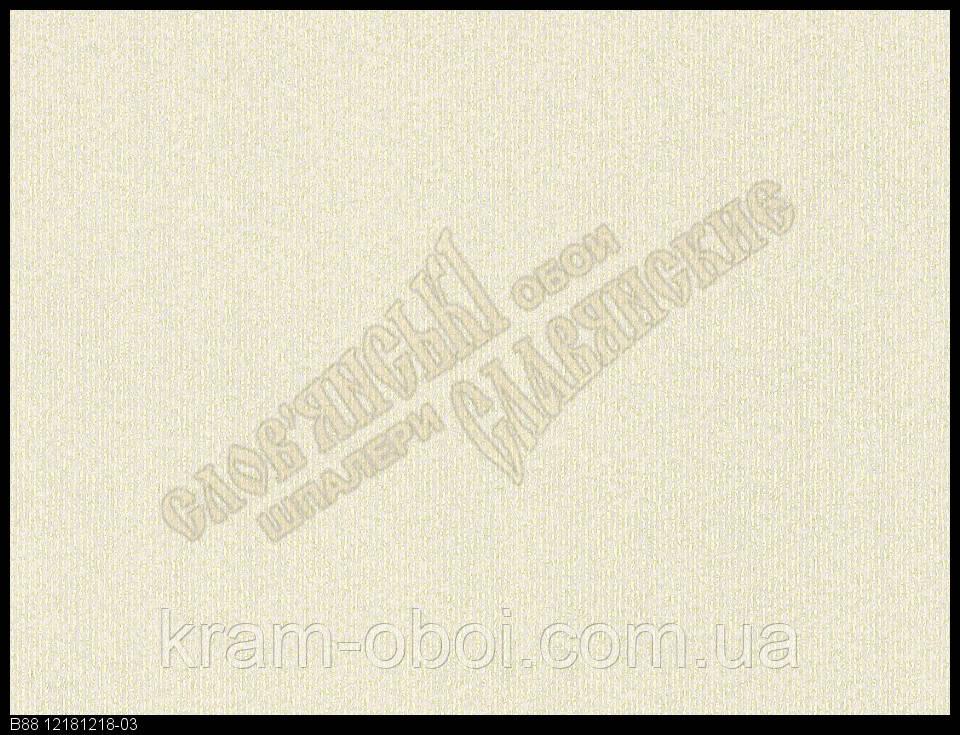 Обои Славянские Обои КФТБ виниловые на флизелиновой основе 10м*1,06 9В88 Элис 2 1218-03
