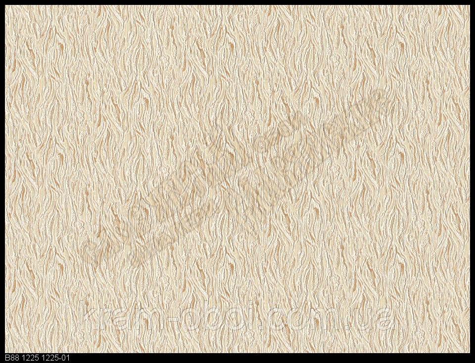 Шпалери Слов'янські Шпалери КФТБ вінілові на флізеліновій основі 10м*1,06 9В88 Ніл 1225-01