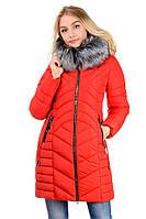 Зимняя куртка «Николь»