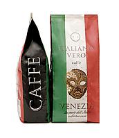 Кофе в зернах Italiano Vero Venezia 1000 гр