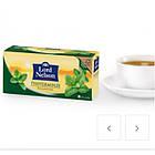 Чай LORD NELSON PFEFFERMINZE, МЯТА, 25 ПАКЕТИКОВ, фото 2