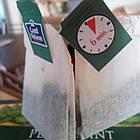 Чай LORD NELSON PFEFFERMINZE, МЯТА, 25 ПАКЕТИКОВ, фото 3