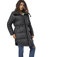 Женское пальто Reebok Outdoor Long Oversized (Артикул: D78670)