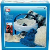 Мельница для вязания Prym, MAXI полуавтоматическая пластик