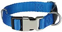 202402 Trixie Premium Collar Ошийник синій, 28-40см/15мм