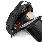 Водонепроницаемая сумка рюкзак через плечо, фото 7
