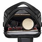 Водонепроницаемая сумка рюкзак через плечо, фото 8