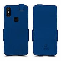 Чехол флип Stenk Prime для Xiaomi Mi Mix 2S Синий (60963)