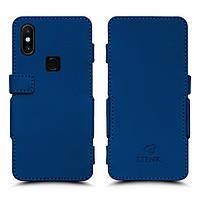 Чехол книжка Stenk Prime для Xiaomi Mi Mix 2S Синий