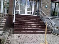 Гранитные ступени в Казахстане 061