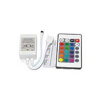 Контроллер с пультом (диммер) Лед. пра YLD22 6A