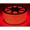 Светодиодная лента SMD 3528, Premium 60 диодов красный