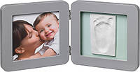 Рамка для фото Baby Art Print Frame grey