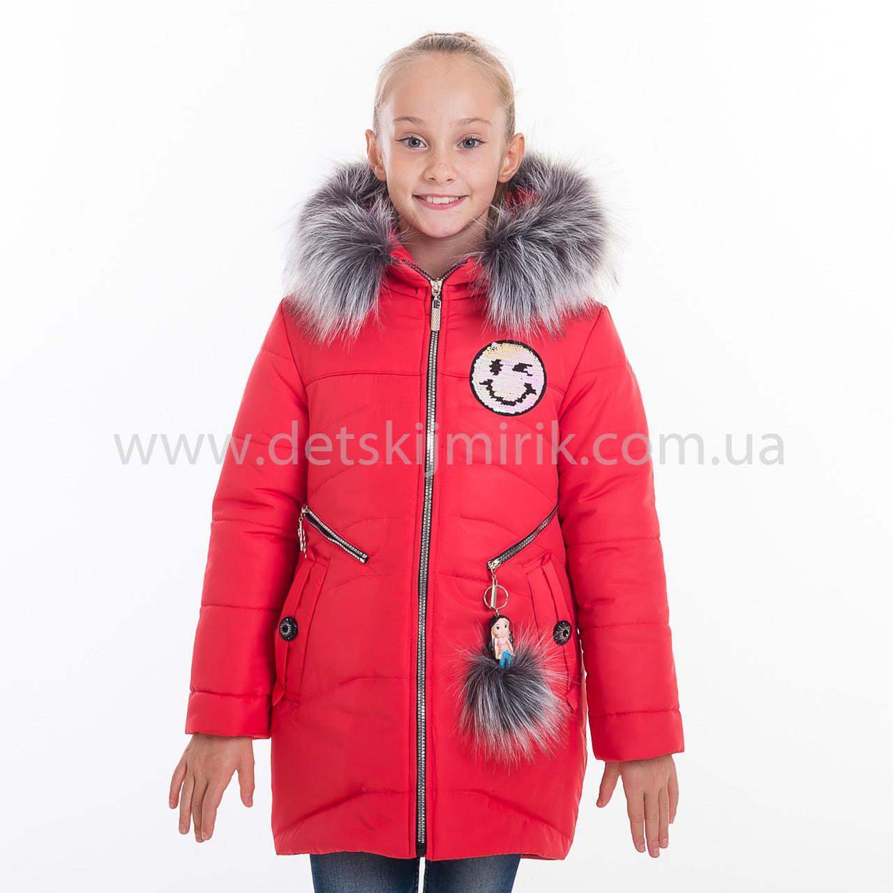 4d2d0099771 Зимняя куртка для девочки