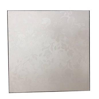 Керамическая ИК панель цветная с терморегулятором Picasso КАМ-ИН 475EPT (475Вт 9м2)