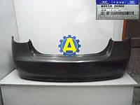 Бампер задний на Хьюндай Элантра (Hyundai Elantra)2006-2010