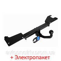 Фаркоп - ВАЗ-2110 Lada Седан (1995-2014)