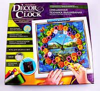 "Набор для творчества ""Часы ""Decor clock"", DC-01-02, фото 1"