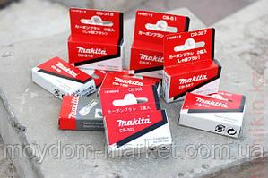 Подбор графитовых щёток для электроинструмента MAKITA
