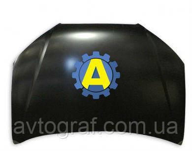 Капот на Хьюндай Элантра (Hyundai Elantra)2006-2010