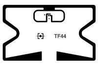 TF44 MCM –  UHF RFID-метка предназначена специально для ритейла (одежда)