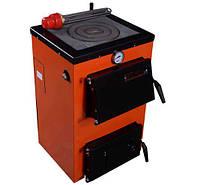 Твердотопливный котел ВИТЯЗЬ 15 П (15 кВт, 150 м2)