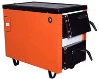 Твердотопливный котел ВИТЯЗЬ 17,5 П ТАЙГА (17,5 кВт, 175 м2)