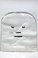 Depileve Gauze Facial Одноразовые маски для лица для парафинотерапии, 50 шт.